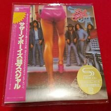 38 SPECIAL - Wild Eyed Southern Boys - Japan Mini LP SHM - UICY-78567 - CD