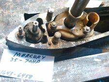 mercury,used. 35-70hp.lower unit, 1643-6458