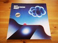 ALAN PARSONS PROJECT - Best Of - Vinyl LP DMM Arista Sleeve VG+ Vinyl VG+