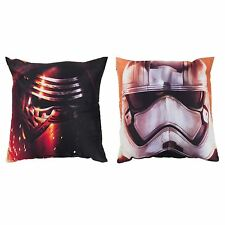 STAR WARS EPISODE VII THE FORCE AWAKENS CUSHION