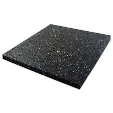 200mm Anti Vibration Slip Pad Dense Rubber Mat White Goods Washing Machinery