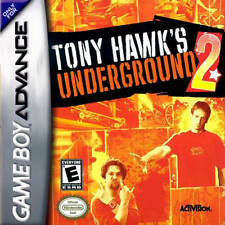 Tony Hawk''s Underground 2 GBA New Game Boy Advance