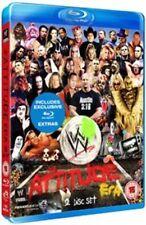 WWE THE ATTITUDE ERA NEW DVD