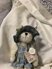 New ListingHelena Maria Boydsley Boyds Bear