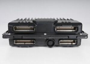 9366810 Vehicle Control Module ACDelco GM Original Equipment ESC BLAZER C10/20