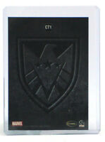 2015 Agents Of Shield Case Incentive Topper Card Season 2 Rittenhouse Archives