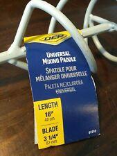 Qep 61210q 16 Universal Mixing Paddle