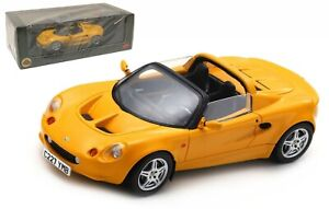 Spark S4902 Lotus Elise S1 1996 - 1/43 Scale