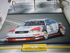 Dream Cars Deutschland 2 Audi V 8 Quattro DTM 1990