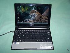 ACER ASPIRE ONE D255 Intel Atom N550 Dual Core 2GB 250GB NETBOOK WIN 7