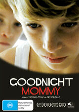 Goodnight Mommy (DVD) - ACC0432