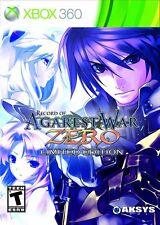 Xbox 360: Record of Agarest War Zero (US)