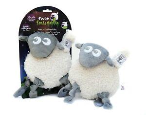 Ewan The Dream Sheep Snuggly Comforter - GREY