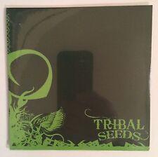 Tribal Seeds CD - Reggae Brand New Sealed (2011) - Rare - Hard To Find