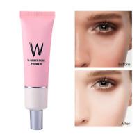 Korea Cosmetics Facial Primer Base Makeup for Face Brighten Skin Pore Concealer