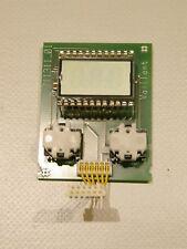 Vaillant Ersatzteil Leiterplatte LCD 130374 13-0374 OVP NEU