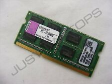 Kingston 2 GB DDR3 PC3-8500 1066 MHz KTL-TP1066/2G portatile Memory Ram