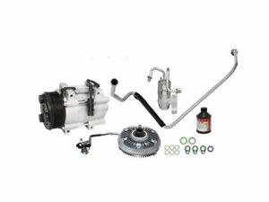 For 2006-2009 Dodge Ram 3500 A/C Compressor Kit 11762VV 2007 2008 A/C Compressor