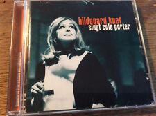 Hildegard Knef -  Singt Cole Porter  [CD Album]