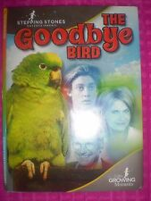 The Goodbye Bird (DVD, 2014) RARE DVD -  STEPPING STONES ENTERTAINMENT VERSION