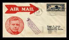 DR JIM STAMPS BIRMINGHAM ALABAMA FIRST FLIGHT AIR MAIL PHILADELPHIA US COVER