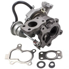 Turbolader KP35 54359880009 für Citroen Ford Mazda Peugeot 1.4L DV4TD 50KW NEU