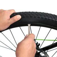 1Pc Bicycle Bike Steel Tyre Tire Lever Opener Pry Bar Breaker Repair Wrench Tool