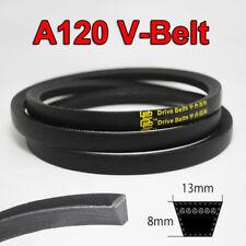 A120 V-Belt Fit Greenfield GT2314 as a Cutter Drive Belt Transmission Drive Belt