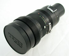 ZEISS Vario-Sonnar T* 1,8/10-100 10-100 mm F1,8 Arriflex SR Arri Super 16 + PL