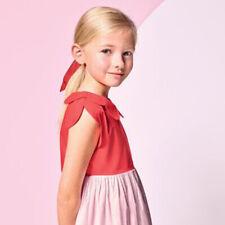 NWT Jacadi,  girl's dress, 12 retail