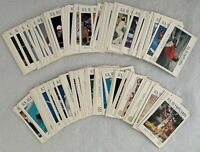 COMPLETE Set 1992 U.S. Olympics Hopefuls Impel Olympicards Trading Cards NM EXC