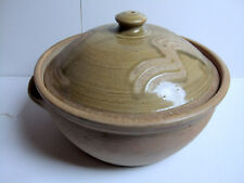 Svend Bayer Large Tureen Sheepwash Pottery