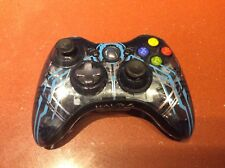 Microsoft Xbox 360 Halo 4 Limited Edition Wireless Controller