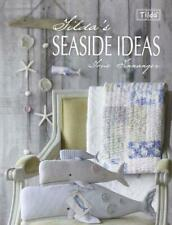 Tilda's Seaside Ideas by Finnanger, Tone, NEW Book, FREE & Fast Delivery, (Paper