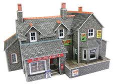 Metcalfe Village Shop & Cafe N Gauge Card Kit PN154