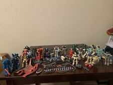 Gundam action figures lot-Bandai 4inches