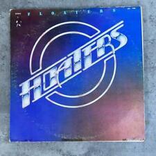 The Floaters [1977] Vinyl LP Funk Soul Disco ABC Records Float On