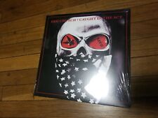 Eric Church  Caught In The Act  Limited,  2017 Red Vinyl double LP New SEALED