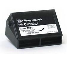 New Pitney Bowes® 769-0 E700 Ink Cartridge GENUINE NEW