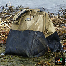 New Rig'Em Right Waterfowl Gunslinger Duck Goose Decoy Bag Timber Marsh Pothole