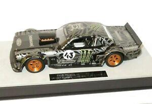 1/18 Top Marques Resin  1965 Ford Hoonigan #43 K.Block