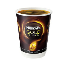 Nescafe &GO Sleeves - Coffee Tea Hot Chocolate InCup Vending Cups