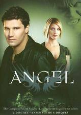 ANGEL - THE COMPLETE SEASON 4 (BILINGUAL) (DVD)