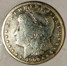 1900-O $1 Morgan Silver Dollar 18latt0806  90% Silver  $1.00 Shipping