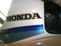 Honda CB 750 /900 Boldor Verkleidung Neuteil