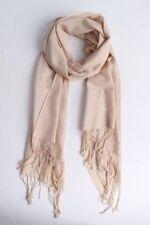 Fransen Damen-Schals & -Tücher aus 100% Wolle