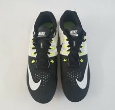Nike Zoom Rival S Track Field Sprint Racing Shoe 806554-010 with Spikes Sz11.5