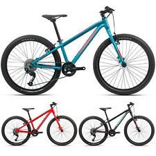 Orbea MX 24 Team MTB Kinder Fahrrad 9-Gang Rad Mountainbike Jungen Mädchen
