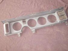 1990 1991 1992 Pontiac Firebird GTA Trans AM Dash Gauge Instrument Cluster Bezel