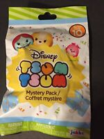 Jakks Disney Tsum Tsum Blind Mystery Pack Series 10 New Factory Sealed